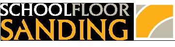 School Floor Sanding Logo